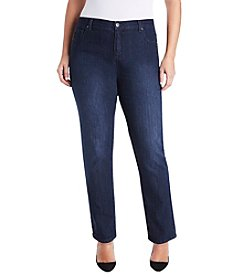 Gloria Vanderbilt® Plus Size Amanda Denim