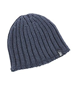 Heat Holders® Thermal Denim Ribbed Hat
