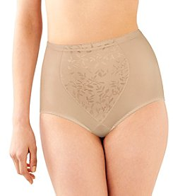Bali® Moderate Control Two Pack Tummy Panel Briefs