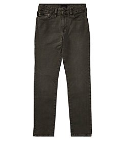 Polo Ralph Lauren® Boys' 2T-20 Eldridge Denim Pants