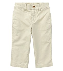 Ralph Lauren® Baby Boys' Chino Pants