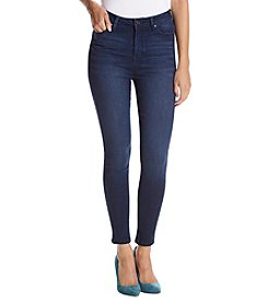 Celebrity Pink High Rise Tencel Ankle Jeans