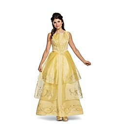 Disney® Beauty and the Beast™ Belle Ball Gown Deluxe Costume