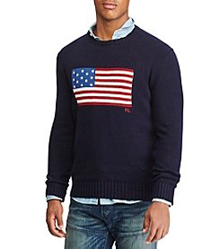 Polo Ralph Lauren® Iconic Flag Sweater