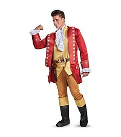 Disney® Beauty and the Beast Gaston Deluxe Costume