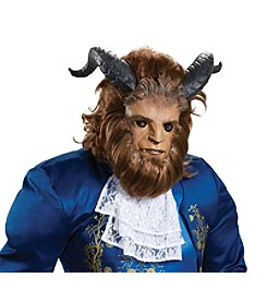 Disney® Beauty and the Beast - Beast Ultra Prestige Mask