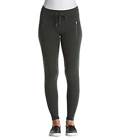 Calvin Klein Performance Tapered Cuff Jogger Pants