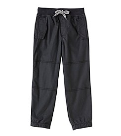 Carter's Boys' 2T-4T Lined Jogger Pants