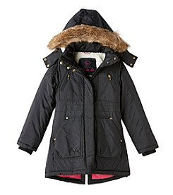 Hawke & Co. Girls' 7-16 Parka