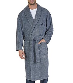 Nautica Shawl Collar Robe
