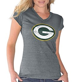 G III NFL® Green Bay Packers Women's Alumni Logo Tee