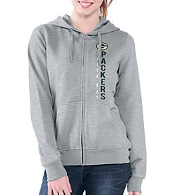 G III NFL® Green Bay Packers Women's Wildcat Hoodie