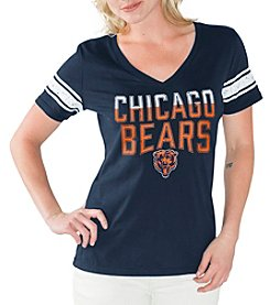 G III NFL® Chicago Bears Women's First Pick Tee
