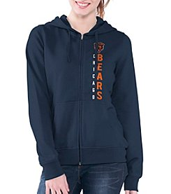 G III NFL® Chicago Bears Women's Wildcat Hoodie