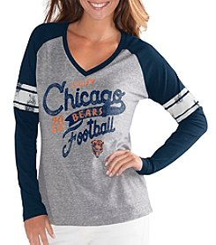 G III NFL® Chicago Bears Women's The Franchise Tee