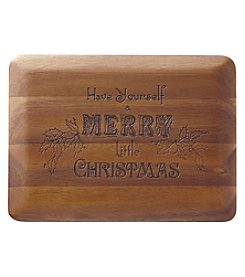 Lenox® Merry Little Christmas Board