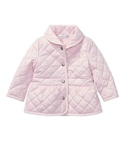 Polo Ralph Lauren® Baby Girls' Barn Jacket