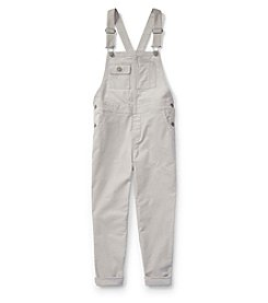 Polo Ralph Lauren® Girls' 7-16 Overalls
