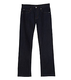 Chaps® Boys' 8-20 Relaxed Denim Bottoms