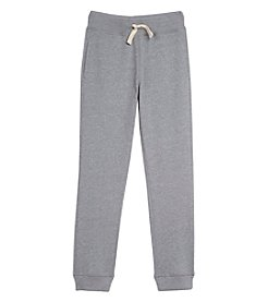 Chaps® Boys' 4-20 Fleece Pants