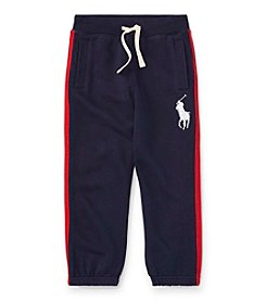 Polo Ralph Lauren® Boys' 2T-20 Terry Pants