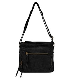 GAL Antique Pebble Crossbody
