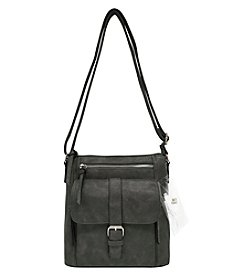 GAL Tech Essentials Buckle Crossbody Bag