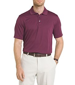 Van Heusen® Men's Big & Tall Short Sleeve Air Polo