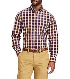 Chaps® Men's Easy Care Long Sleeve Button Down Shirt