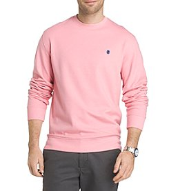 IZOD® Men's Long Sleeve Advantage Fleece