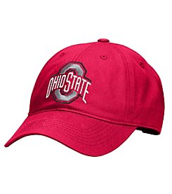 J. America® NCAA® Ohio State University Men's Wideout Cap