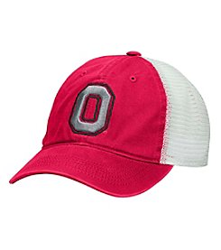 J. America® NCAA® Ohio State University Men's Baseball Cap