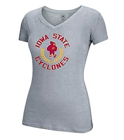 J. America® NCAA® Iowa State Cyclones Women's V-Neck