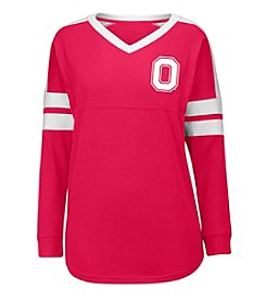 J. America® NCAA® Women's Ohio State Buckeyes Gotta Have Cheer Tee