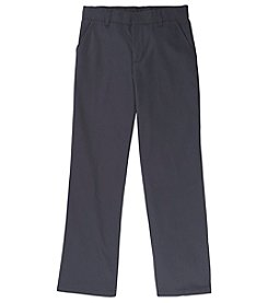 French Toast® Boys' 2T-20  Adjustable Waist Double Knee Pants