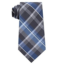 John Bartlett Statements Gentle Plaid Tie
