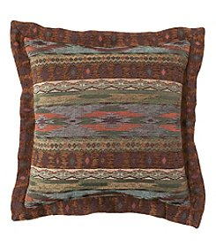 Croscill El Capitan Decorative Square Pillow