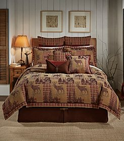 Croscill Glendale Bedding Collection