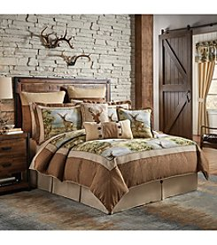 Croscill Cold Springs Bedding Collection