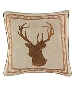 Croscill 16x16 Coldsprings Fashion Decorative Pillow