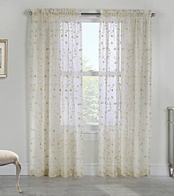 Habitat™ Grandeur Embroidered Window Curtain