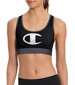 Champion Logo Sports Bra