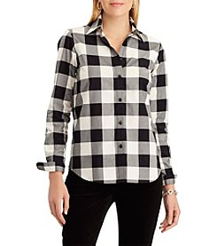 Chaps Long Sleeve Jamie Shirt