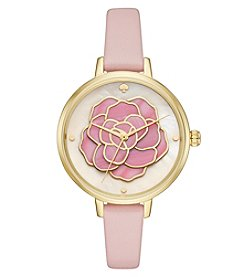 kate spade new york Metro Rose Watch