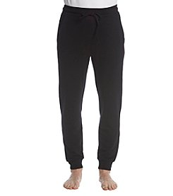 32 Degrees Luxe Faux-Cashmere Joggers