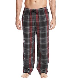 John Bartlett Statements Men's Flannel Sleep Pants