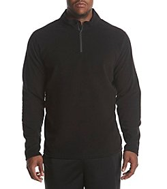 Exertek Men's Big & Tall Microfleece Pullover