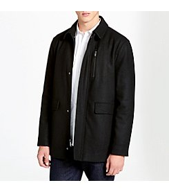 Calvin Klein® Men's Car Coat