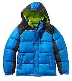Vertical '9® Boys 8-20 Puffer Jacket
