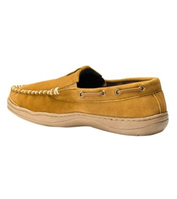 Clarks Mens Ven Twin Gore Loafers